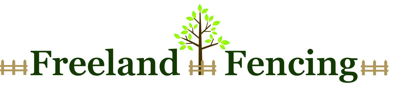 Freeland Fencing Logo