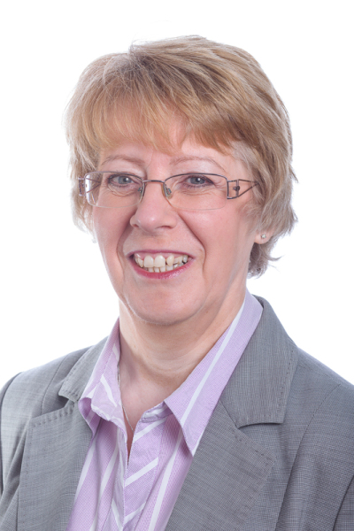 Barbara Martin - Chartered Accountant