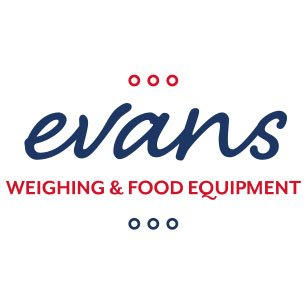 Evans Weighing & Food Equipment Logo