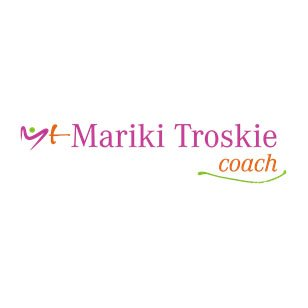 Marike Troskie Coach Logo