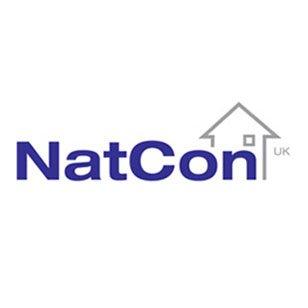 NatCon UK Ltd Logo