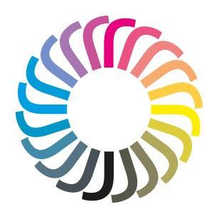 JR Print Logo