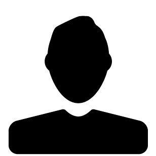 Testimonial Silhouetter - Male