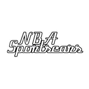 N B A Sportscars Logo