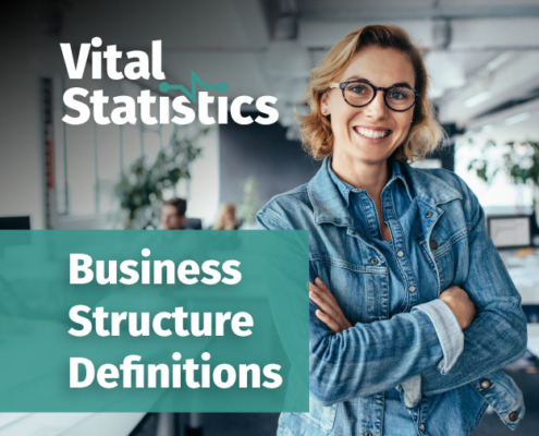 Business Structure Definitions - Blog Post Featured Image