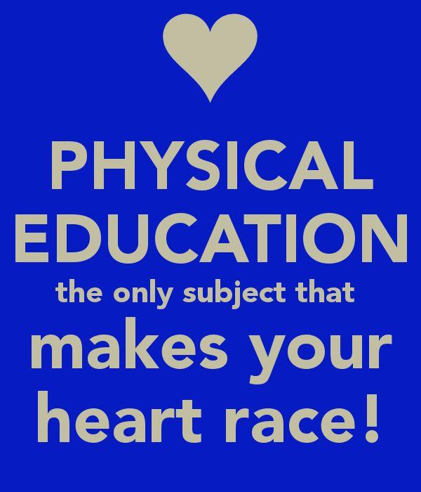 Love PE