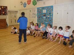PE teaching