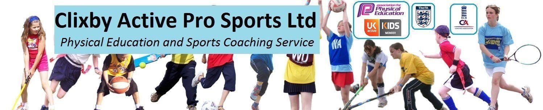 Clixby Active Pro Sports Ltd
