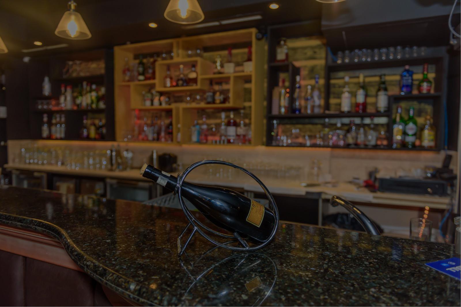 best bar in london