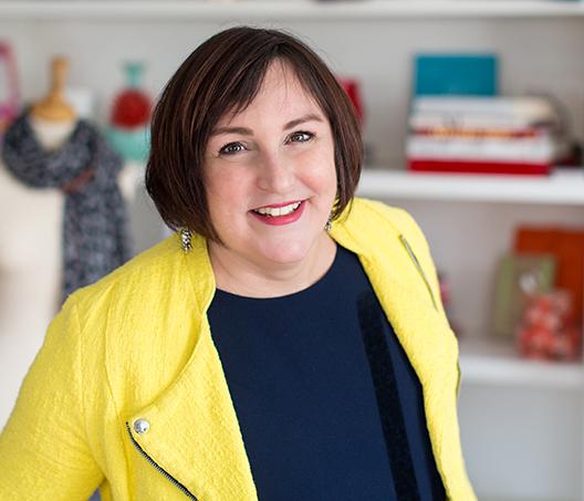 Sarah Gray - Style Advisor