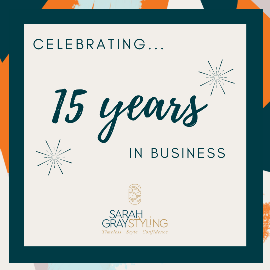 Celebrating 15 years in Style…with a book deal