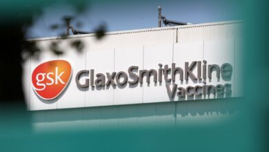 GSK and Sanofi