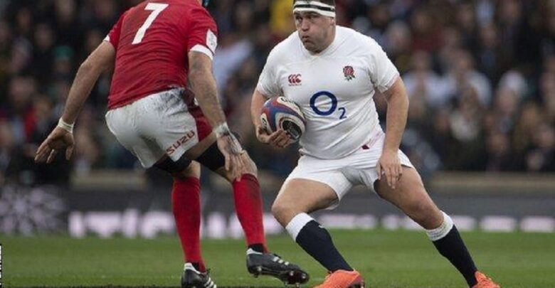 England's rugby