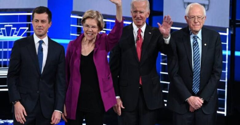 """The Democratic Party is better able to handle the """"most important problem"""" facing the U.S."""