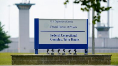U.S. puts convicted killer to death in 6th federal execution under Trump