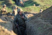 Heavy fighting erupts between Armenia, Azerbaijan over Nagorno-Karabakh region
