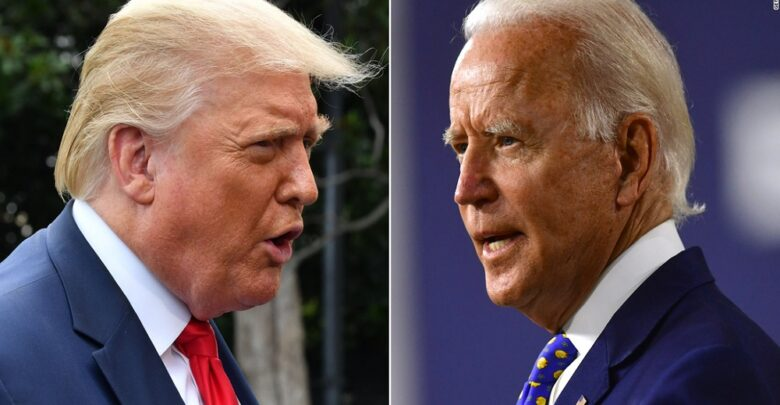 Poll -Michigan - Biden-Trump -