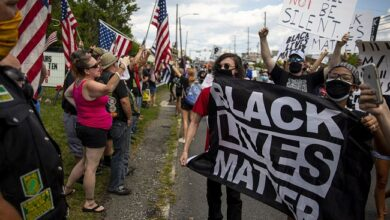 Racist , Memphis , Black Lives Matter
