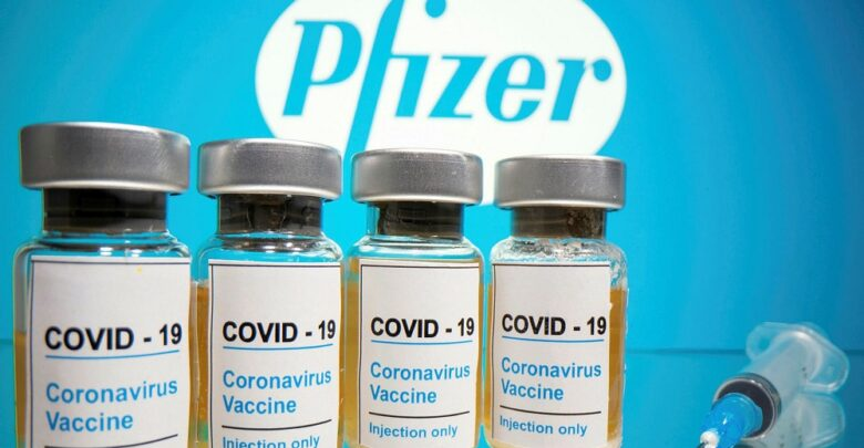 #Pfizer-BioNTech_vaccine #Christmas#COVID-19 #drugmakers