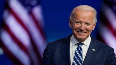 Twitter: Biden will receive @POTUS account
