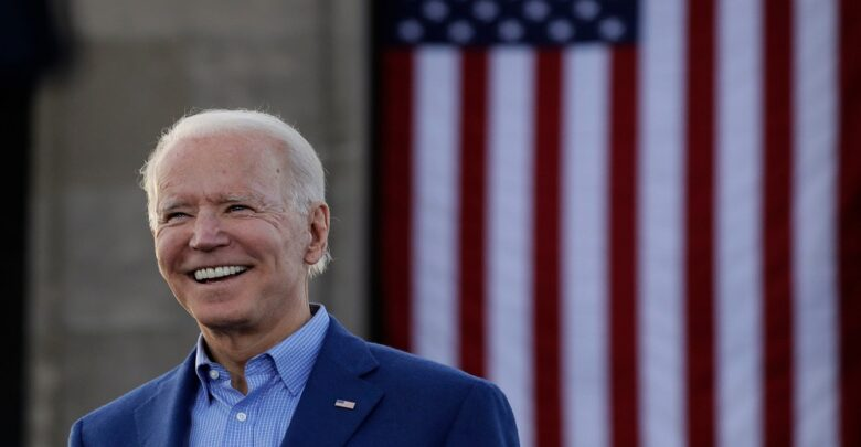 Biden decides who he wants to serve as secretary of State