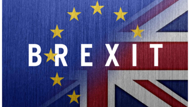 #Factbox: #Brexit and the #City of #London - what #changes and when