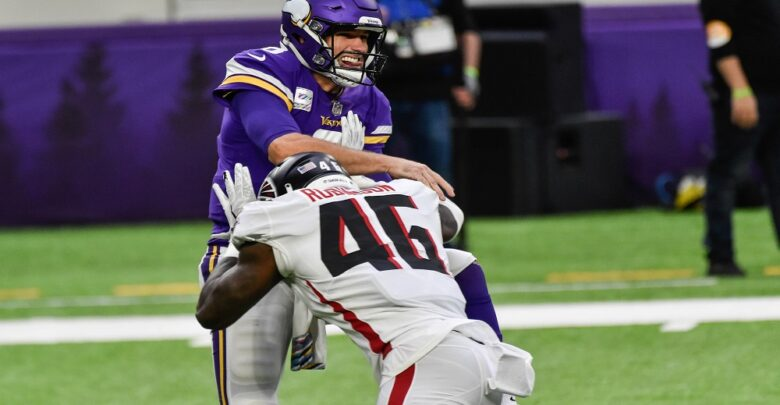 #Vikings #Chicago's_Cordarrelle_Patterson #Adam_Thielen
