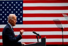 Biden not to kill Phase 1 trade deal with China immediately