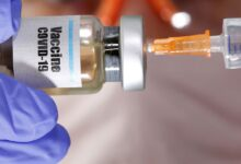 How coronavirus vaccines will be distributed in US?