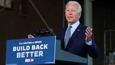 Biden; a president for middle class workers and all races
