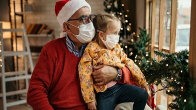 #UK's #Christmas_plans will cost many lives, #health journals say