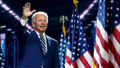 Electoral College will vote to confirm Biden's presidency