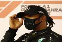 #Lewis_Hamilton to #miss #Sakhir_Grand_Prix after #testing_positive for #coronavirus
