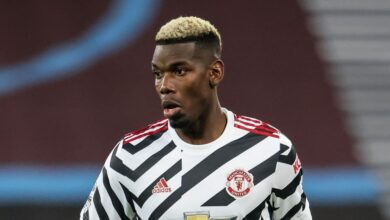 Paul Pogba not considering to leave Manchester