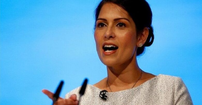 #Patel: No new #Covid_rules 'today or tomorrow'