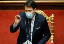 #Italian_PM #Conte to #resign following #pandemic criticism