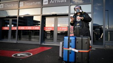 #Hotel_quarantine for #UK_arrivals to be #discussed