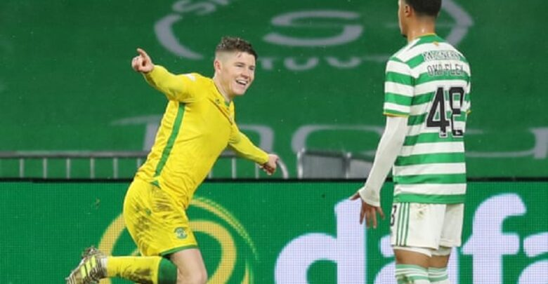 #Celtic draws with #Hibernian after 13 players forced to #self-isolate