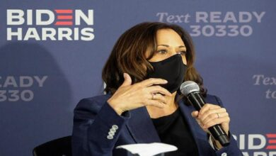 #Kamala_Harris to #resign_Senate seat Monday