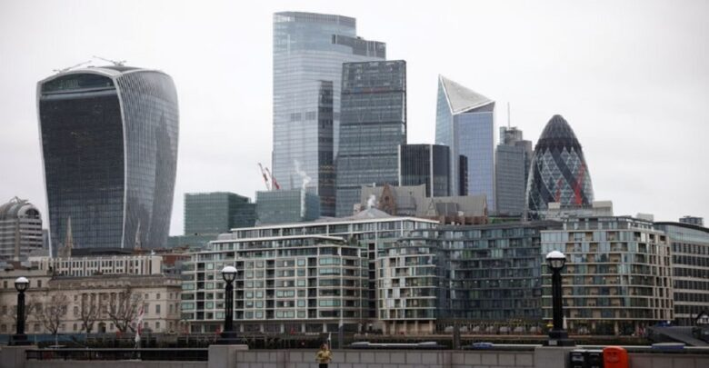 #Brussels says it won't be #rushed on #City_of_London access to #EU