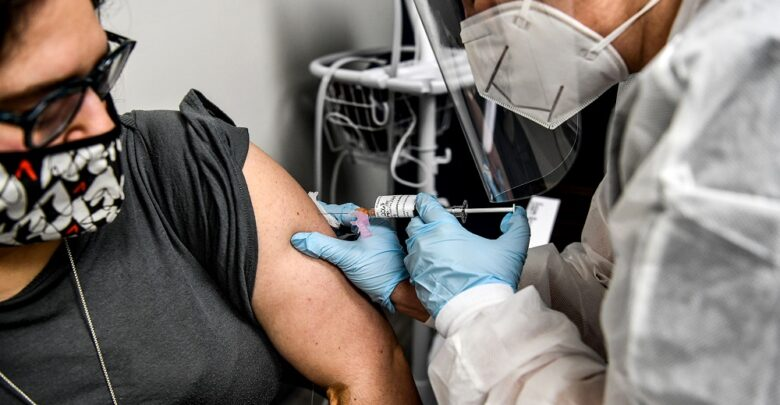 9 million Americans now vaccinated