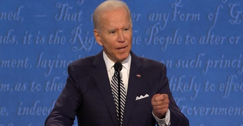 #Biden calls on #Senate to #pursue #impeachment along with the #nation's 'other #urgent business'