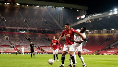 #FA_Cup: #Manchester_United drawn against Liverpool in fourth round