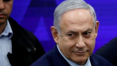#Covid: #Facebook #suspends #Israel_PM_Netanyahu's#chatbot