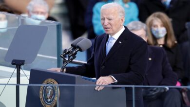 #Biden #promises to be 'a #president for all #Americans'