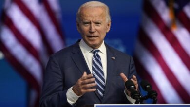 With new #urgency, #Biden makes his case to the #American people for #Covid-19_relief