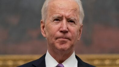 #Biden's '#nothing_we_can_do' #comments on #coronavirus #trajectory cause stir