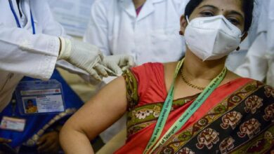 #India begins #world's biggest_Covid_vaccination programme