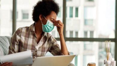 How to deal with coronavirus decision fatigue ?