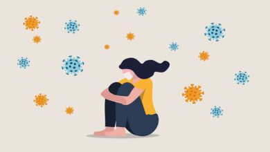 Tips for managing depression, anxiety during Covid pandemic